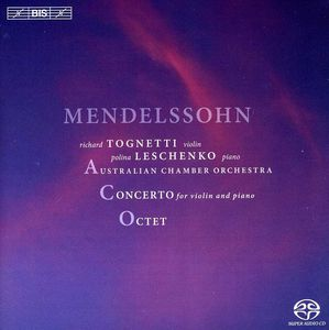 Double Concerto & Octet