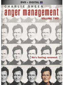 Anger Management: Volume 2