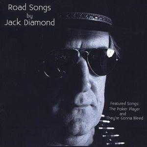 Road Songs By Jack Diamond