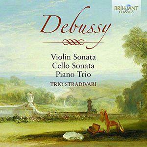 Violin Sonata Cello Sonata Piano Trio