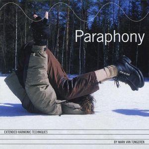 Paraphony. Extended Harmonic Techniques