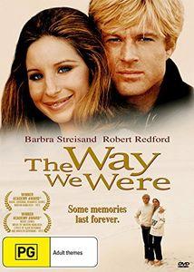Way We Were [Import]