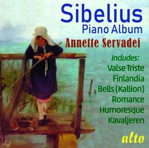 Sibelius Piano Music