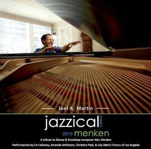 Jazzical Meets Menken