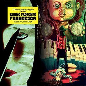 Sonno Profondo (Deep Sleep) /  Francesca (Original Soundtracks) [Import]