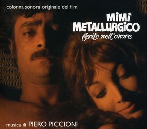 Mimì Metallurgico Ferito Nell'Onore (The Seduction of Mimi) (Original Motion Picture Soundtrack) [Import]