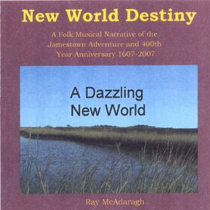 New World Destiny