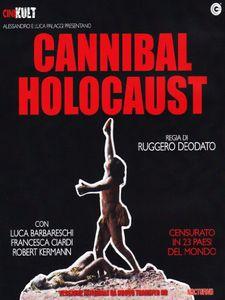 Cannibal Holocaust [Import]