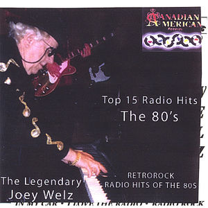 Top 15 Radio Hits of the 80S (Retro-Rock)