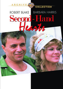 Second Hand Hearts