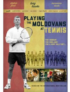 Playing the Moldovans at Tennis [Import]