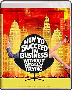 How to Succeed in Business Without Really Trying [Import]