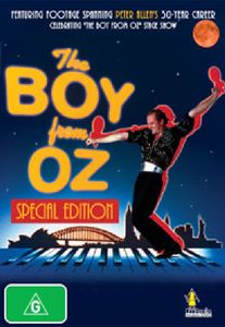 Boy from Oz [Import]