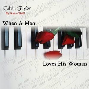 When a Man Loves His Woman