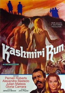 The Kashmiri Run