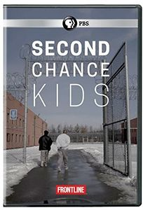 Frontline: Second Chance Kids