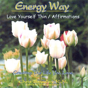 Love Yourself Thin/ Affirmations