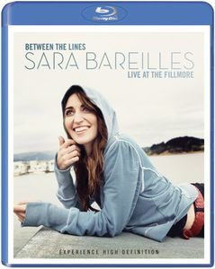 Between the Lines: Sara Bareilles: Live at the Fillmore