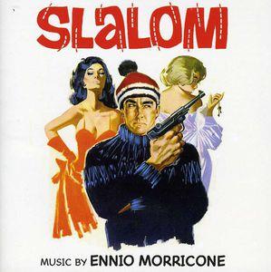 Slalom [Import]