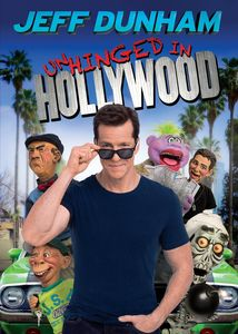 Unhinged in Hollywood