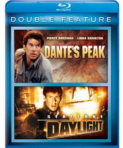 Dante's Peak /  Daylight