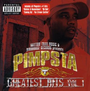 Pimpsta Greatist Hits