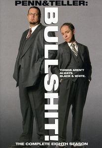 Penn & Teller Bullshit: Eighth Season
