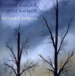 Simple Major Simple Minor