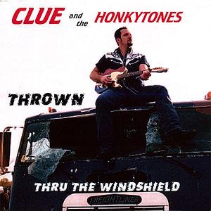 Thrown Thru the Windshield