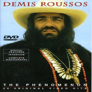 The Phenomenon: 20 Original Hits [Import]