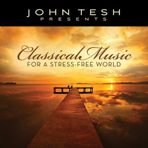Classical Music for a Stress-Free World