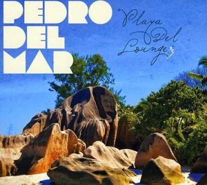 Playa Del Lounge 3 [Import]