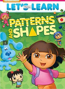 Let's Learn: Patterns and Shapes