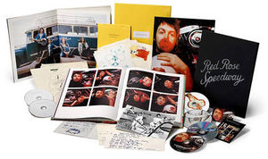 Red Rose Speedway , Paul McCartney & Wings
