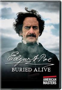 American Masters: Edgar Allan Poe: Buried Alive