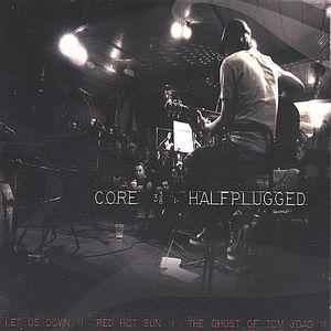Halfplugged