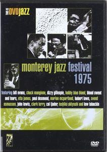 Monterey Jazz Festival 1975 [Import]