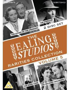 Ealing Studios Rarities Collection 5 [Import]