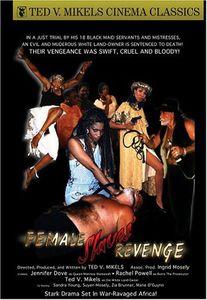 Female Slaves Revenge