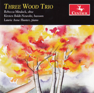 Three Wood Trio