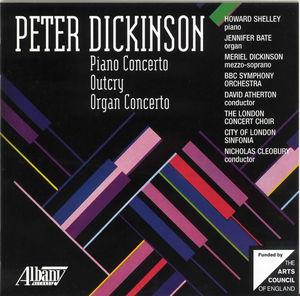 Piano & Organ Concerto