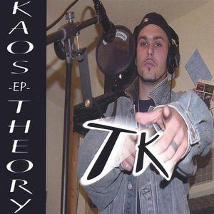 Kaos Theory EP
