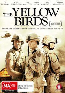 Yellow Birds [Import]