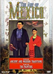 The Art of Mexico