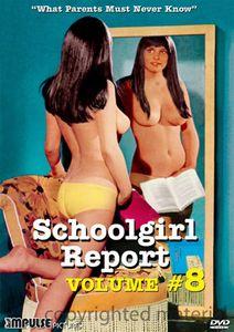 Schoolgirl Report 8: What Parents Must Never Know