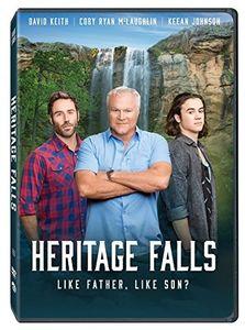 Heritage Falls