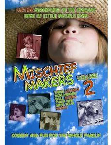 Mischief Makers: Volume 2