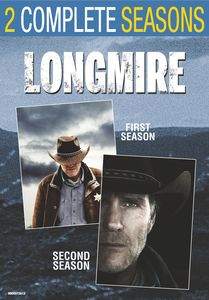 Longmire: Season 1 and Season 2