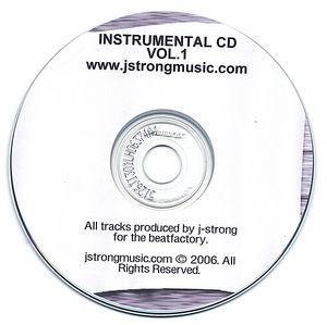 Hip-Hop Instrumentals 1