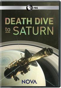 NOVA: Death Dive to Saturn